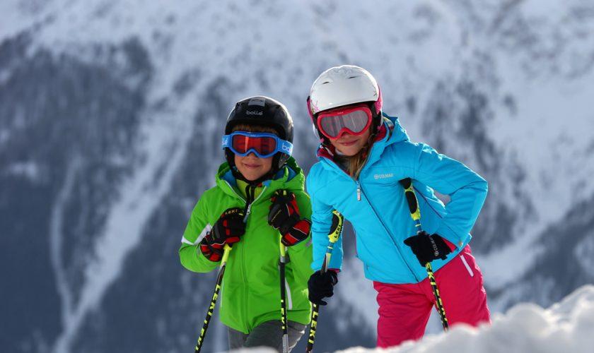 Skihelmen