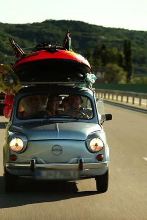 Veilig met de auto op vakantie