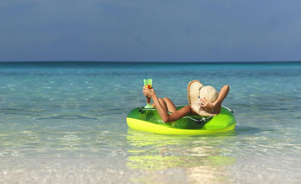 Zon zee en zorg