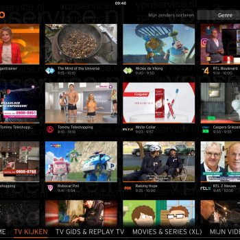 ziggo-go-app-zenders-overzicht