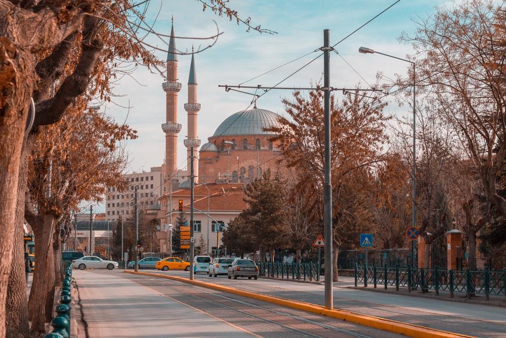 Voorwaarden en regels van het visum Turkije