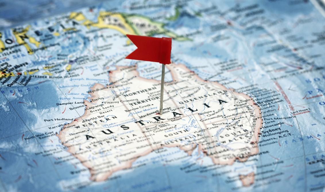 Backpacken in Australië? Regel je visum op tijd!