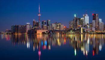 eTA Visum Canada