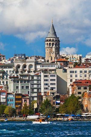 Backpacken in Turkije