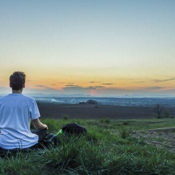 Mindfulness op reis