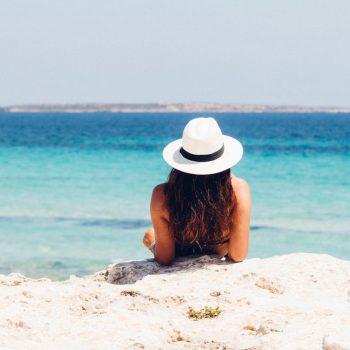 Relaxen tijdens je vakantie, tips backpacken