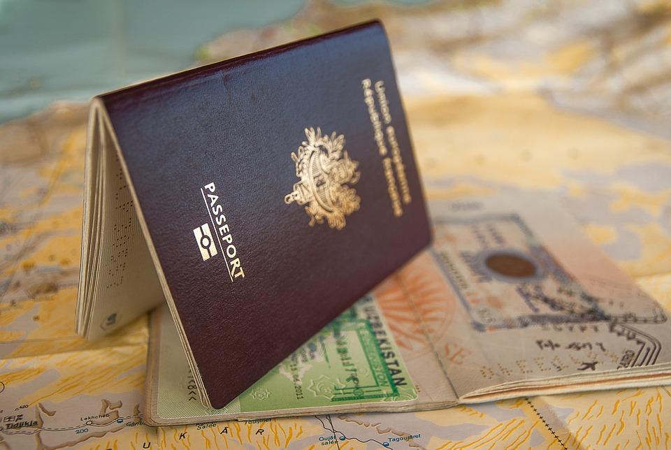 visum aanvragen online