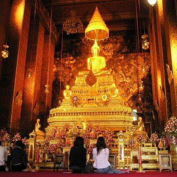 Tips voor een actieve rondreis door Thailand