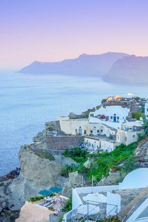 griekenland ontdekken