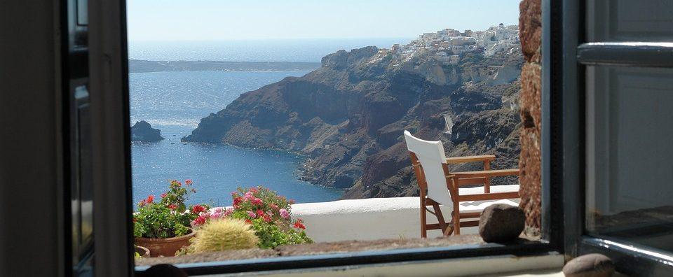 natuur in griekenland