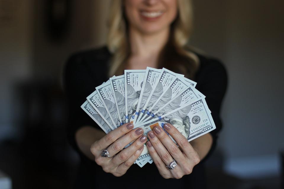 Geld verdienen met cashback op reisuitgaven