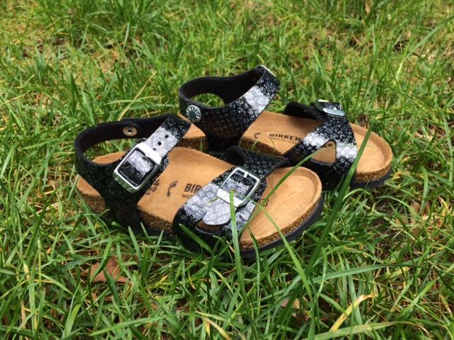 Birkenstock sandaal