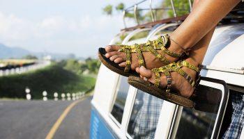 Tips tijdens het rondreizen