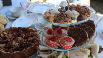 Activiteiten tip: high tea op de mooiste plekken!
