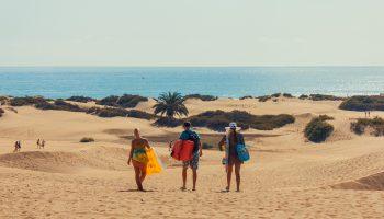 top 10 mooiste instagram stranden