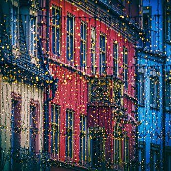 Kerst vieren in het buitenland