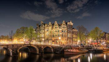 bezienwaardigheden nederland
