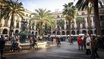 eten & drinken in Barcelona