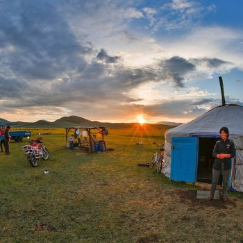 Durf jij het aan als digital nomad