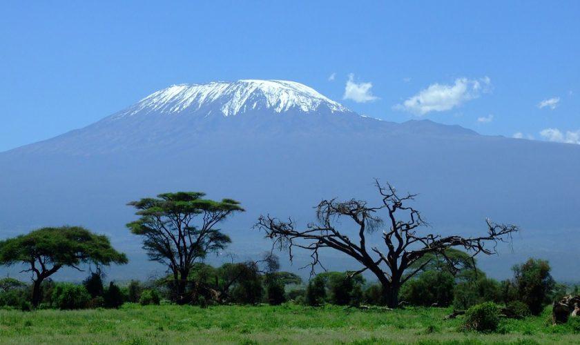 Reizen naar Oost-Afrika check de ultieme bestemmingen