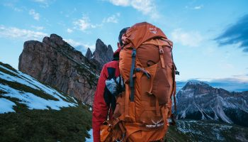 6 backpacktips voor absolute beginners