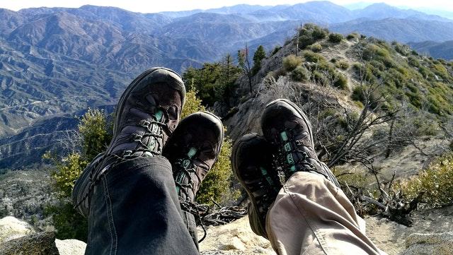 Hier moet je aan denken bij het kiezen van de juiste wandelschoenen