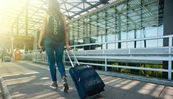Parkeren en vliegen vanaf Rotterdam Airport