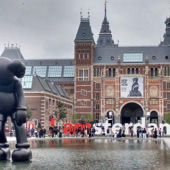 De ultieme dag Amsterdam