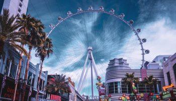 Het ultieme vrijgezellenfeest in Las Vegas
